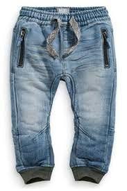 52ce0d0892be Resultat d imatges de ropa deportiva y casual para bebe varones ...
