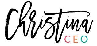 ChristinaCEO