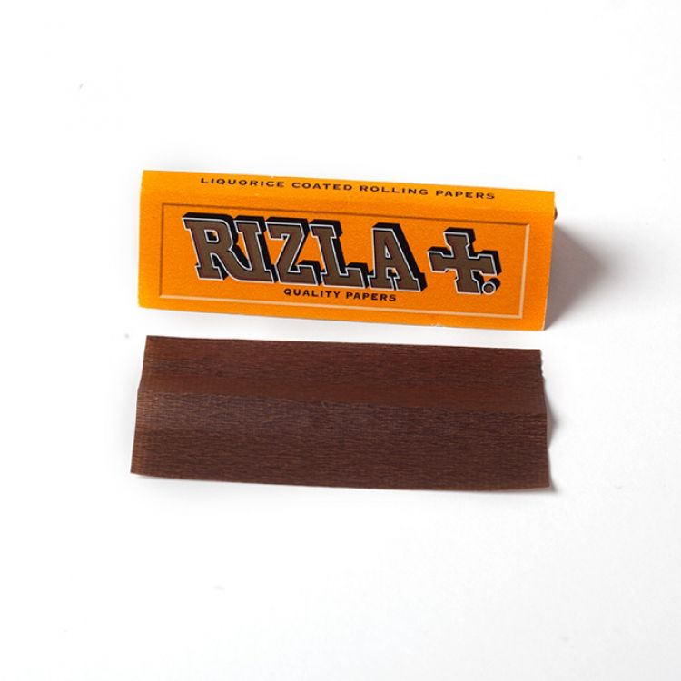 Can You Get High From Smoking Paper Liquorice Rizlas Rolling Paper Licorice Paper