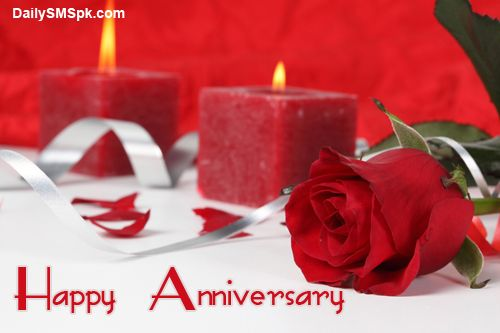 Happy marriage anniversary greetings for parents friends boss