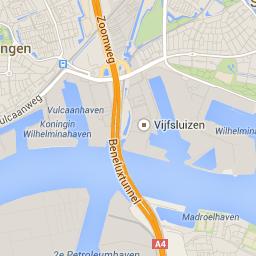 Beste fietsrondje Rotterdam ooit: Beneluxtunnel, Willemsbrug, Erasmusbrug, Brienenoord