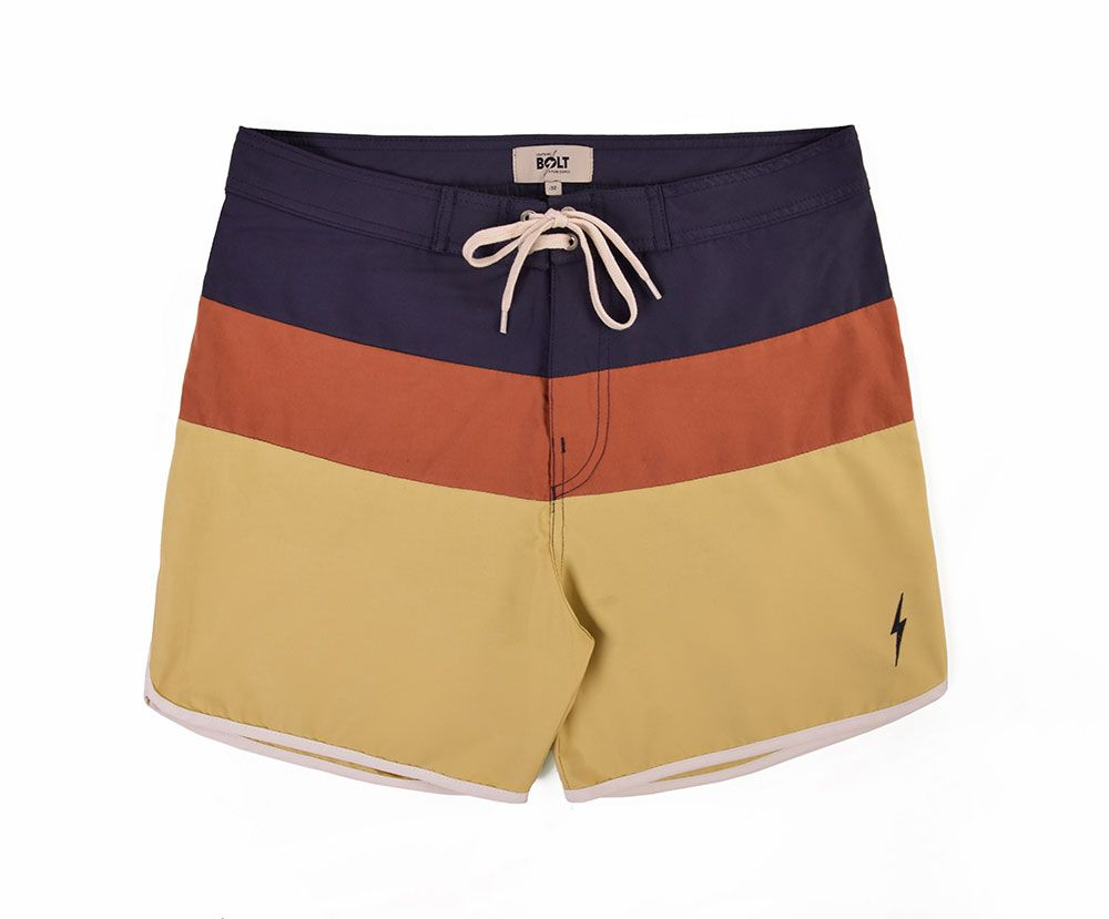 Brownie Boardshort - MAN COLLECTION - Boardshorts - Lightning Bolt