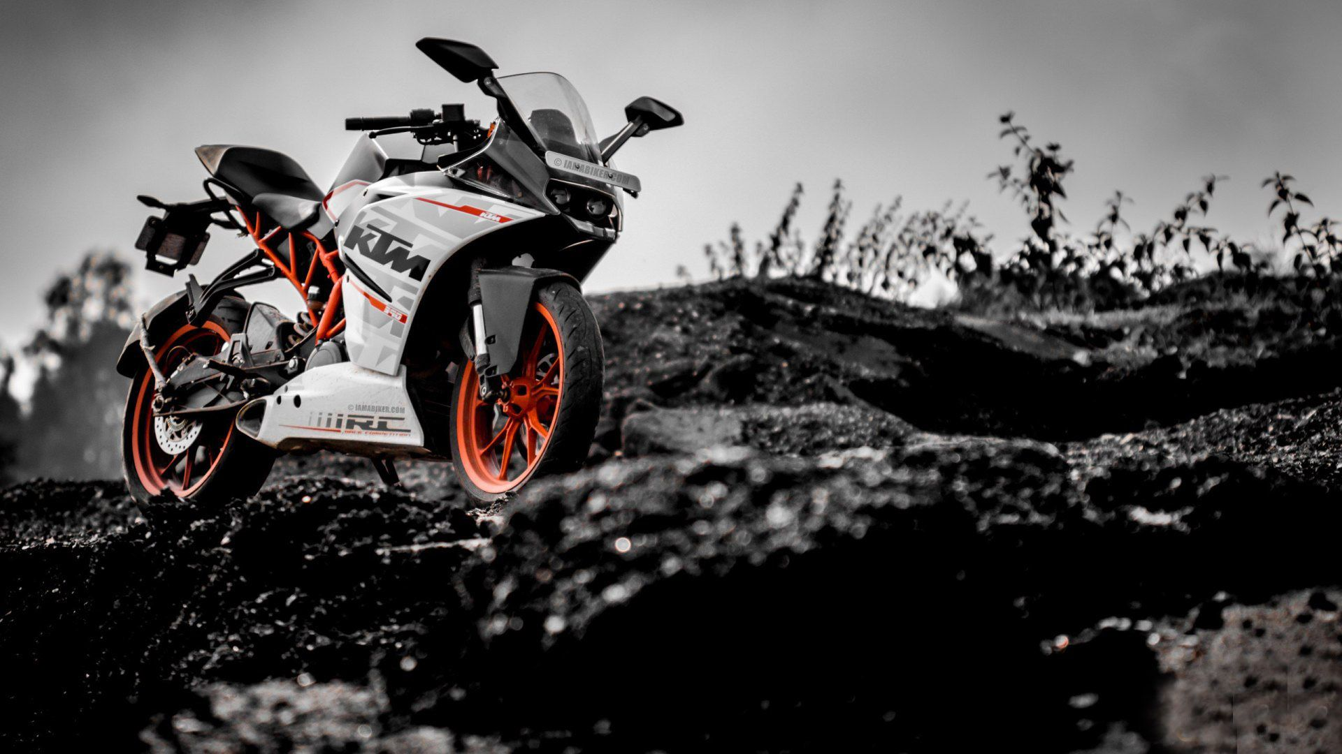 Ktm Rc390 Sport Moto Hd Wallpaper Ktm Rc Ktm Rc 200 Ktm