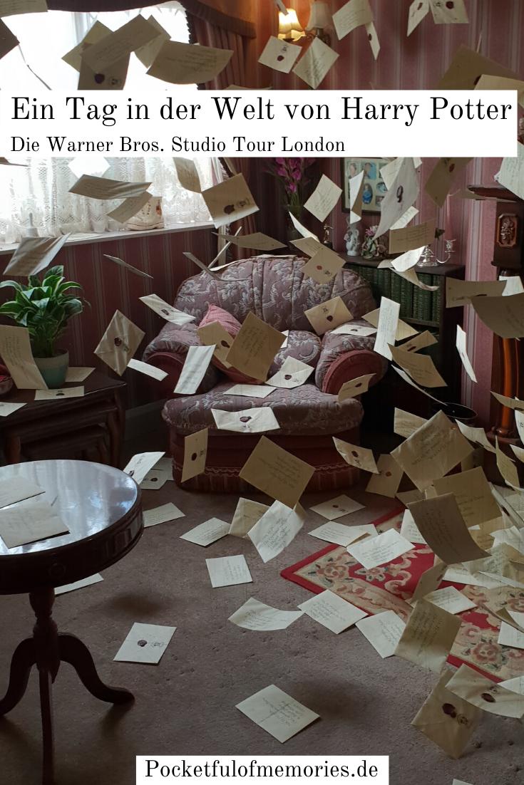 Ein Tag In Der Welt Von Harry Potter Die Warner Bros Studio Tour London Kurzreisen Harry Potter Film Reisen In Europa