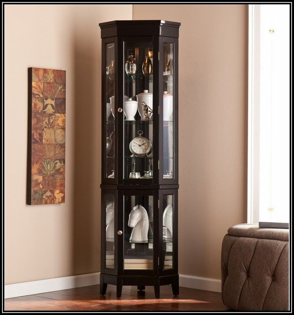 Corner China Cabinet Black Cabinets Home Improvement Ideas Nb407rpx6v Corner China Cabinets Modern China Cabinet China Cabinet