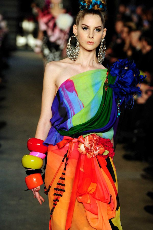 Christian Lacroix ; born 16 May 1951) is a French fashion designer. The name may…