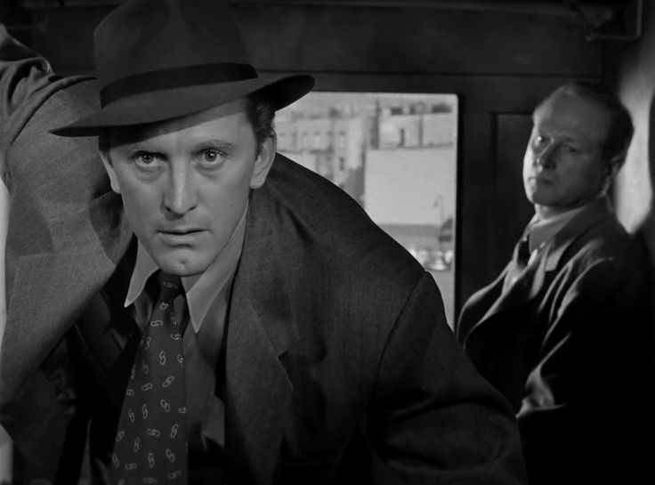 Detective Story (1951, Dir.: William Wyler) #williamwyler