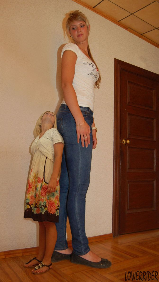 Tall Woman Picture Sex 62