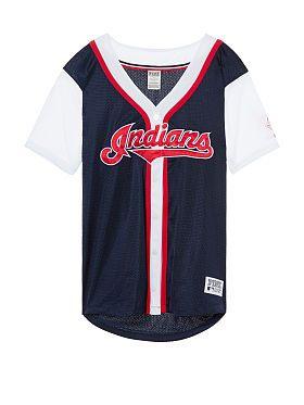 Cleveland Indians - Victoria's Secret