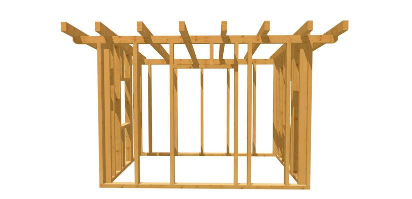 Gartenhaus Holz Gartenhaus Holz Gartenhaus Gartenhaus Selber Bauen