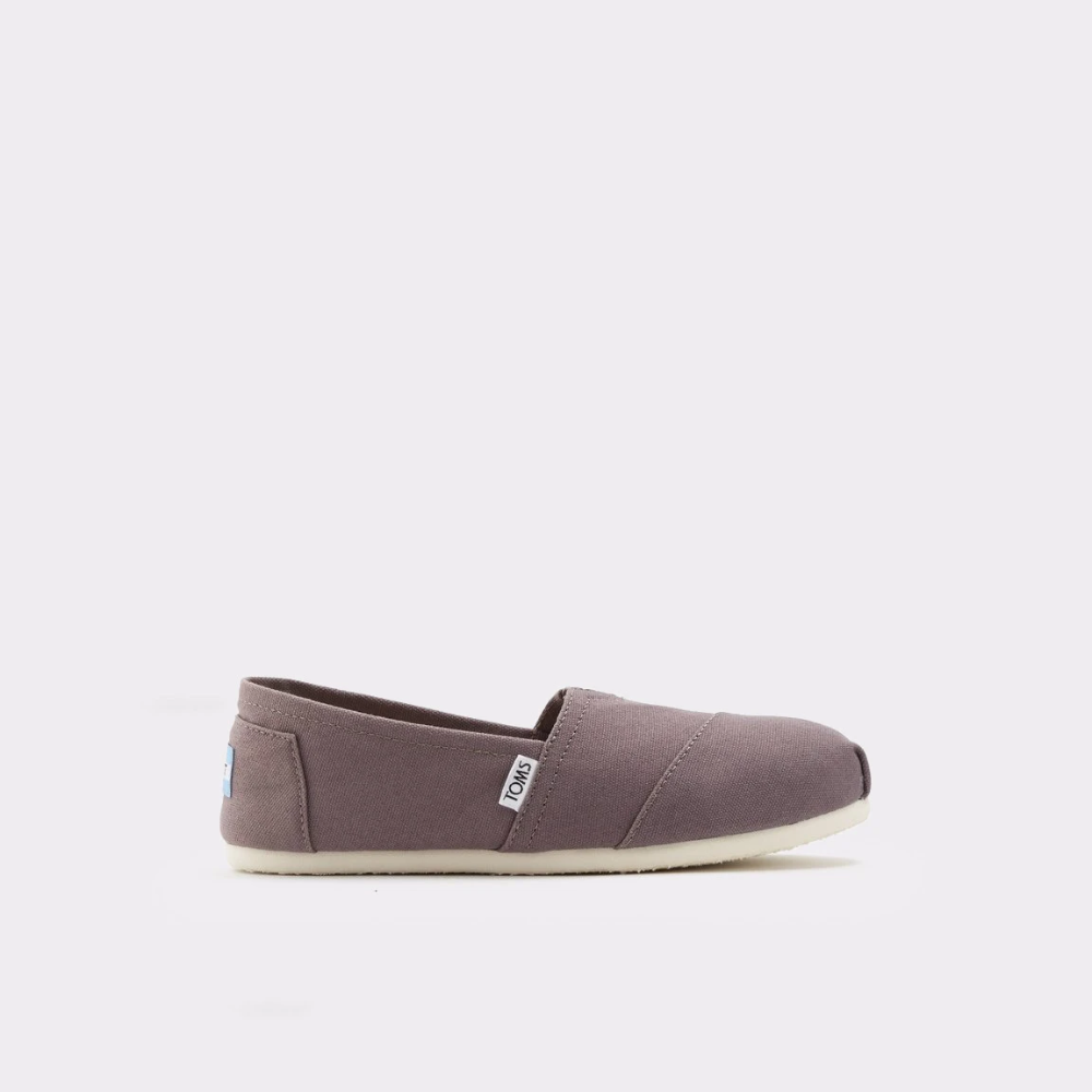 TOMS LIPOTE The iconic slipons The Alpargatas are the that started it all Upper TextileSole Rubber