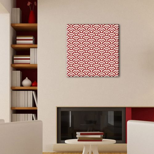 Tableau Motif Kimono | Tableau Abstrait | Pinterest | Toile and Father