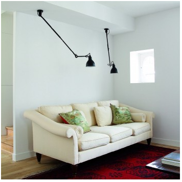 Gras N°302 Ceiling Lamp - $239