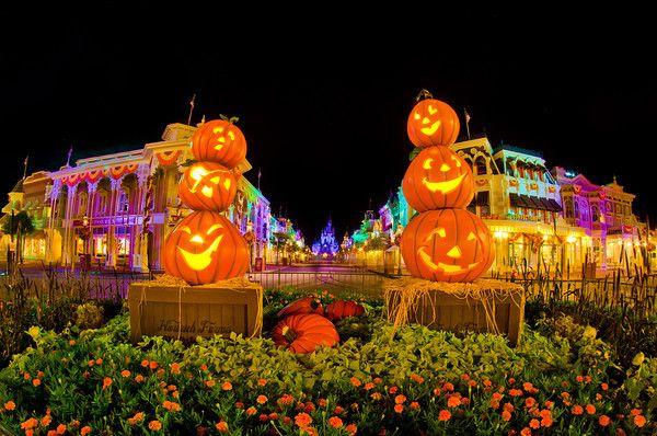 October 2018 at Disney World Disney / Florida fun Pinterest