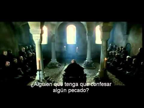 La Pontifice (Papisa) - Trailer (Subtitulos En Español)