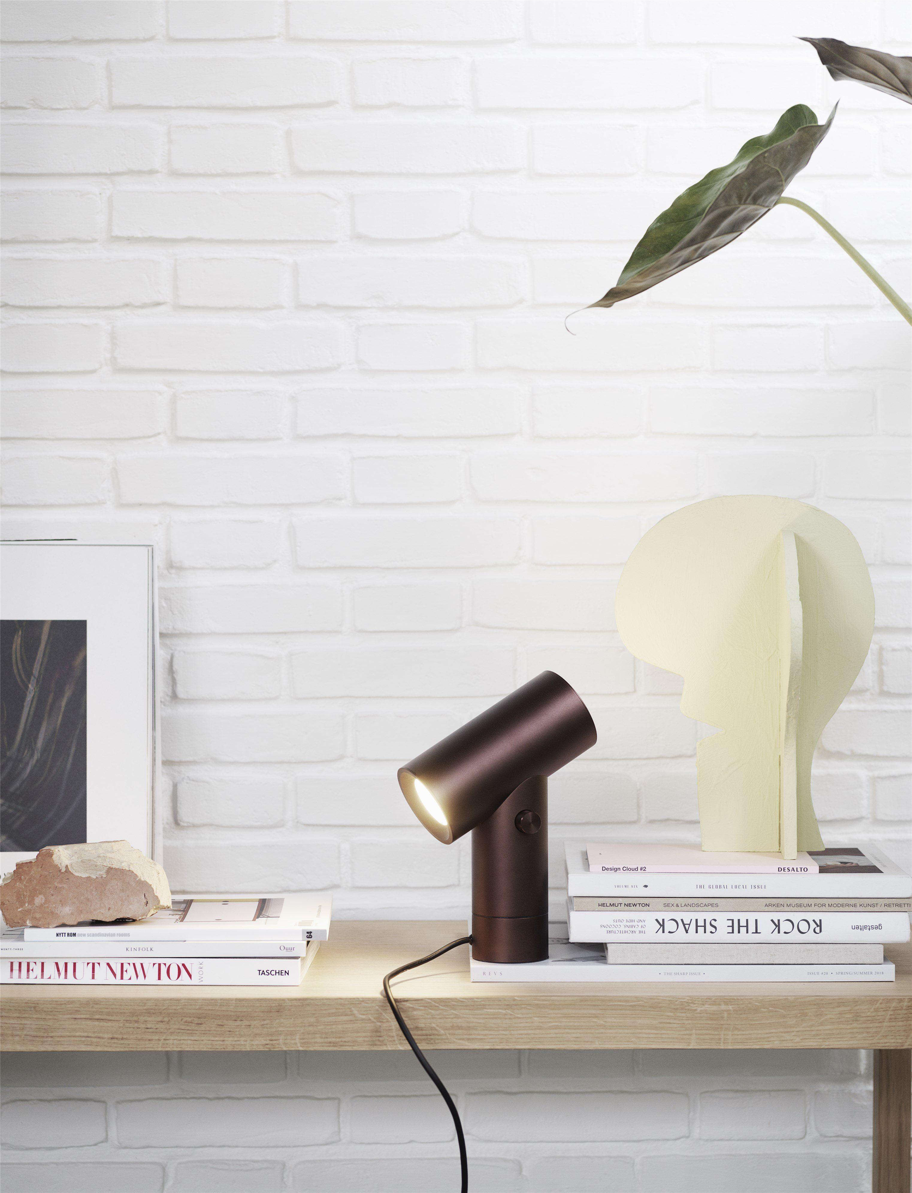 Photo of Muuto | Beam Table Lamp | Black