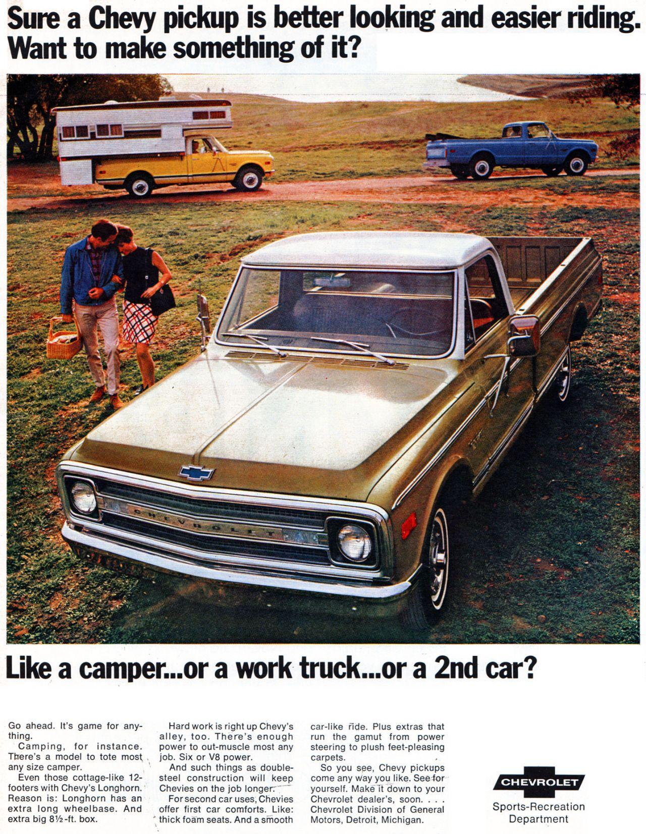 Fred S Motorcity Chevy Pickups Classic Chevy Trucks Chevy Trucks