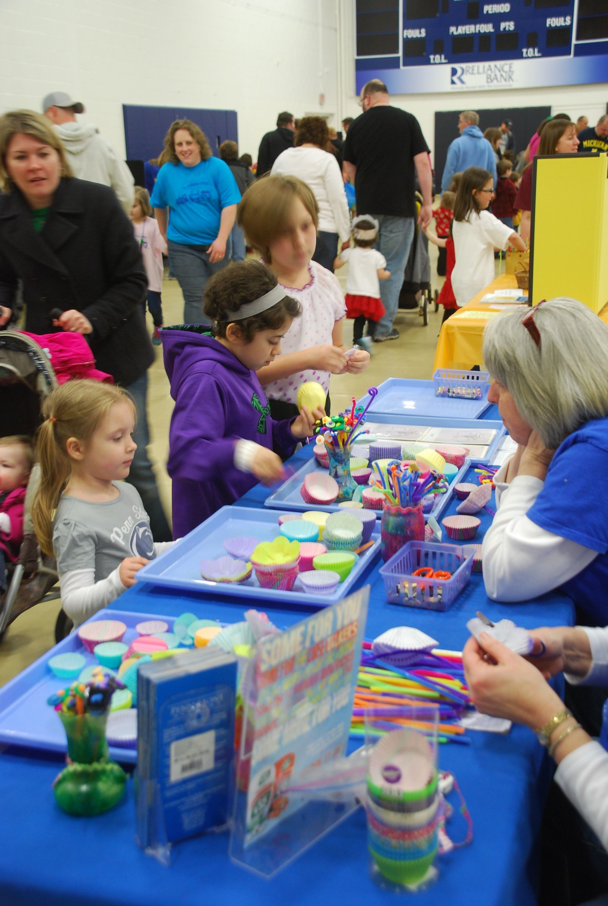Celebrating Week Of The Young Child Woyc In Blair County