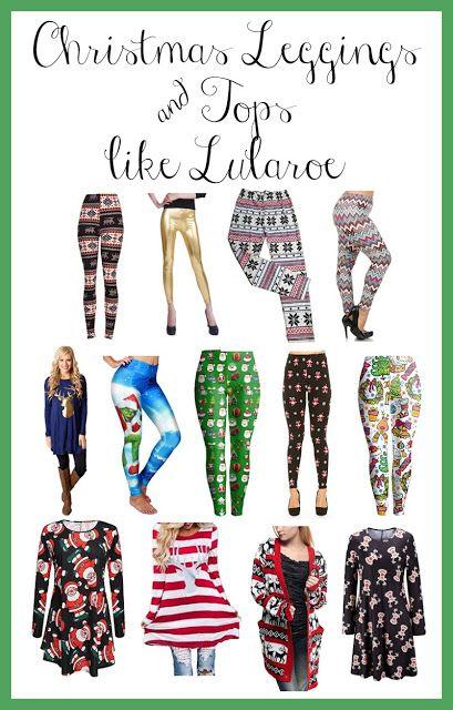 Lularoe Christmas Leggings.Clothes Like Lularoe Christmas Leggings On Amazon Fashion