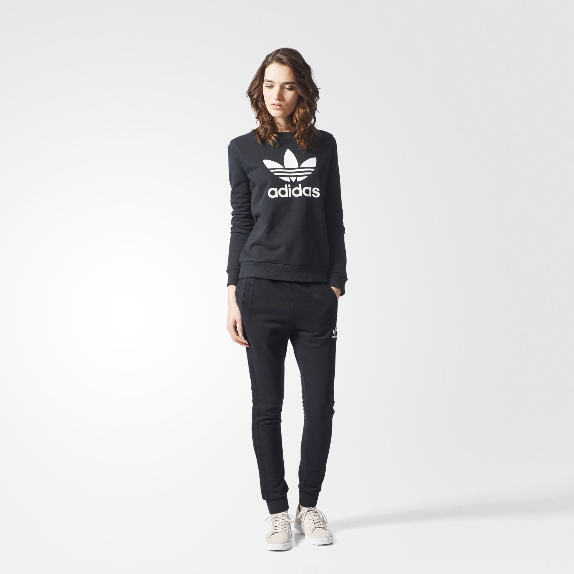 451ae0fa281a adidas - Slim Cuffed Track Pants   Wish List   Adidas, Adidas pants ...