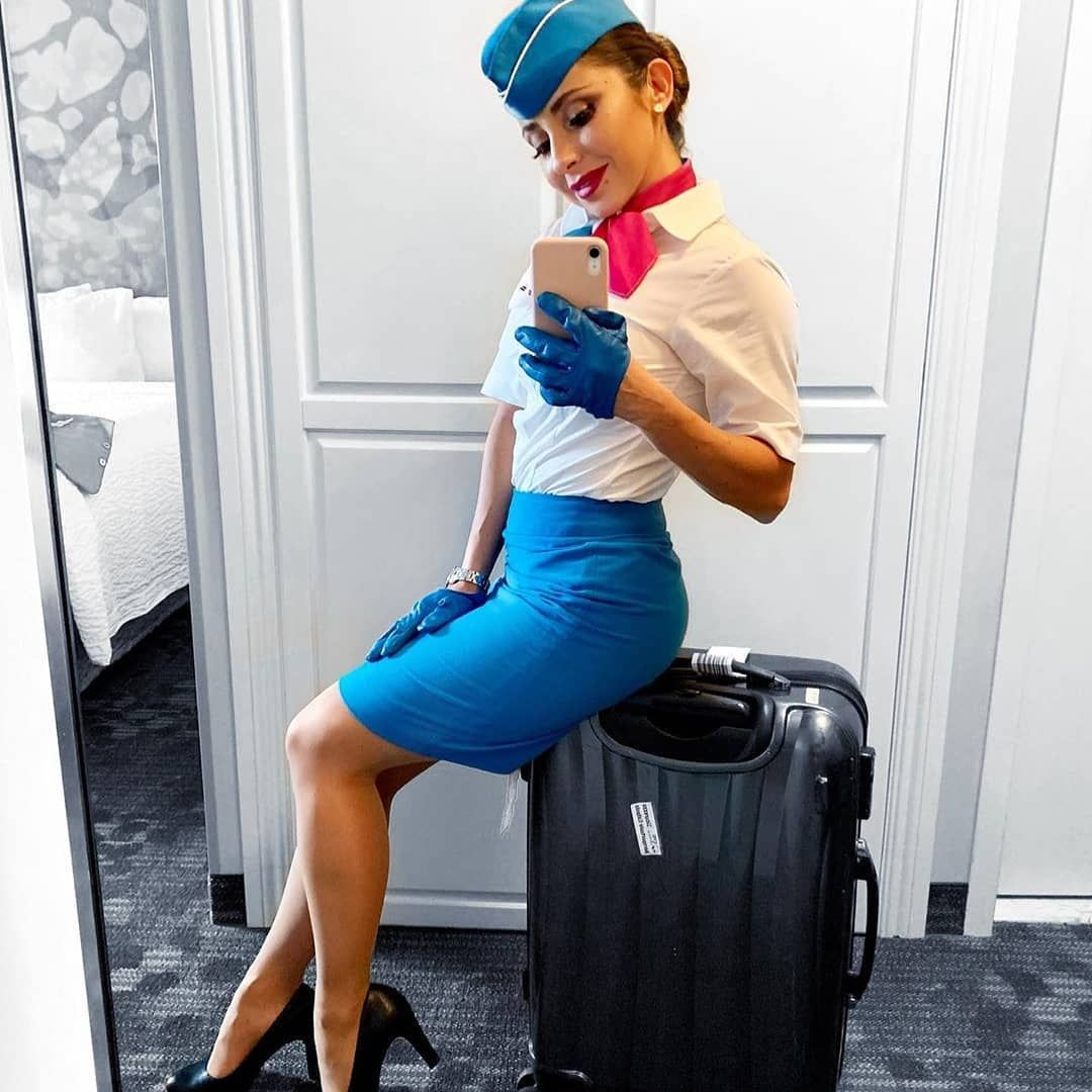 Pin by Kristina cahill on Airline stewardess Flight