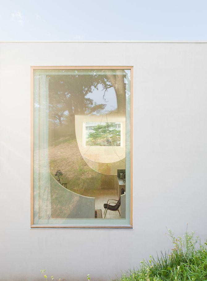 hiroshi kuno + associates: Brother's house - Thisispaper Magazine
