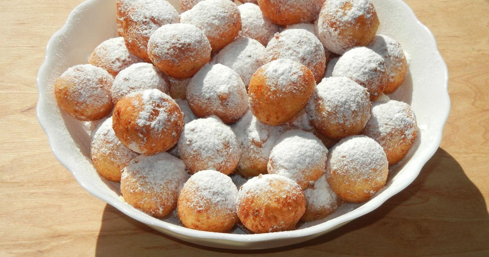 приготовления самого пончики творожные со сгущенкой рецепт с фото нашим