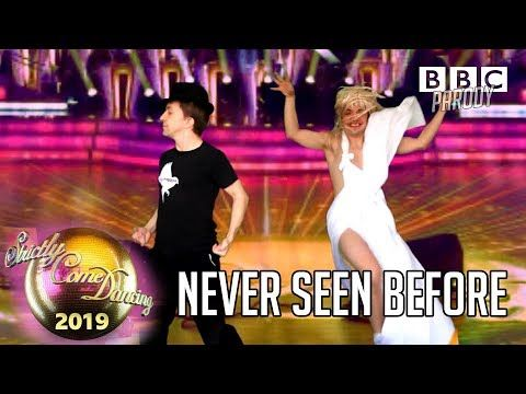 THE BEST Strictly Come Dancing | BEAUTIFUL INDEPENDENT LADY - Dancing with the Stars DANCE (parody)
