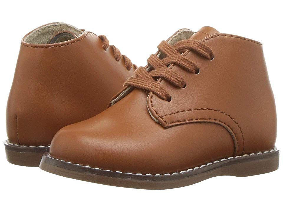 Infant/Toddler) Kids Shoes Tan