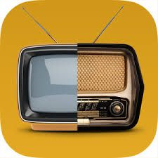 Resultado de imagem para radio e tv Rádio online, Tv ao