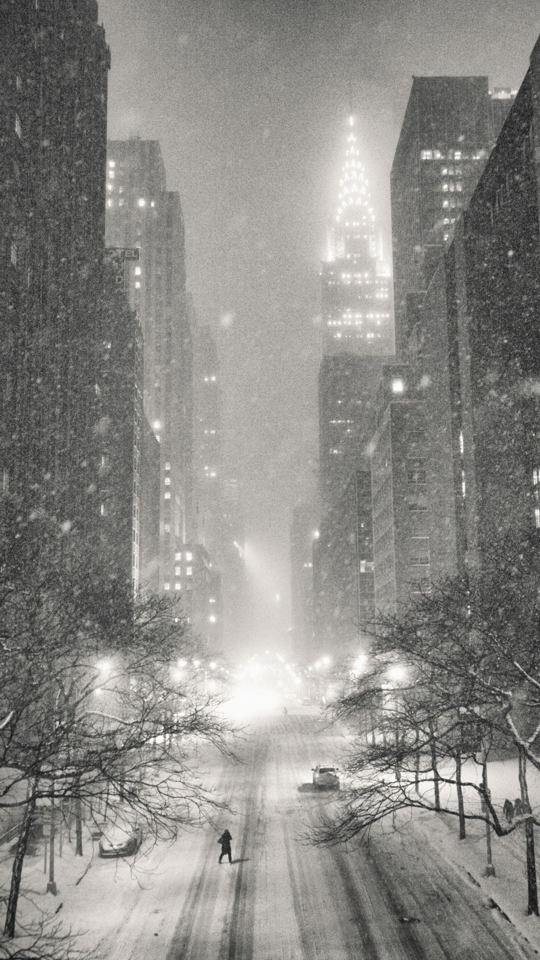 New York City - Winter (speaking about these... | NY ...