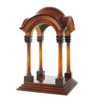 Renaissance Cupola Model - Authentic Models AR030