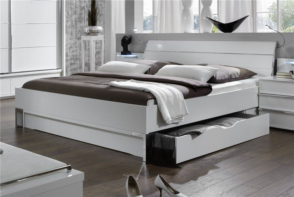 Stylform Phoenix storage bed Head2Bed UK
