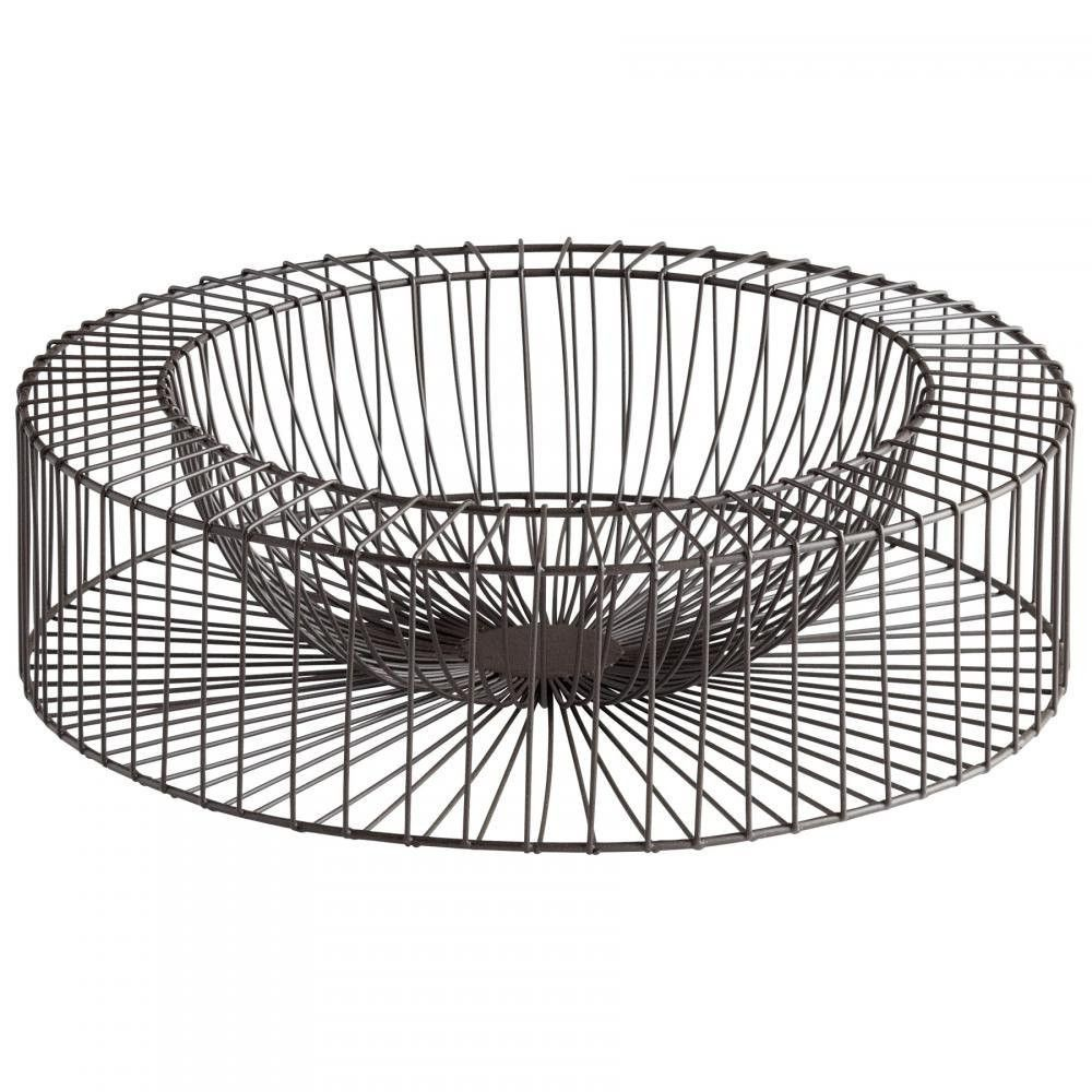 Wheel Wire Basket   Wire basket, Decorative baskets and Iron