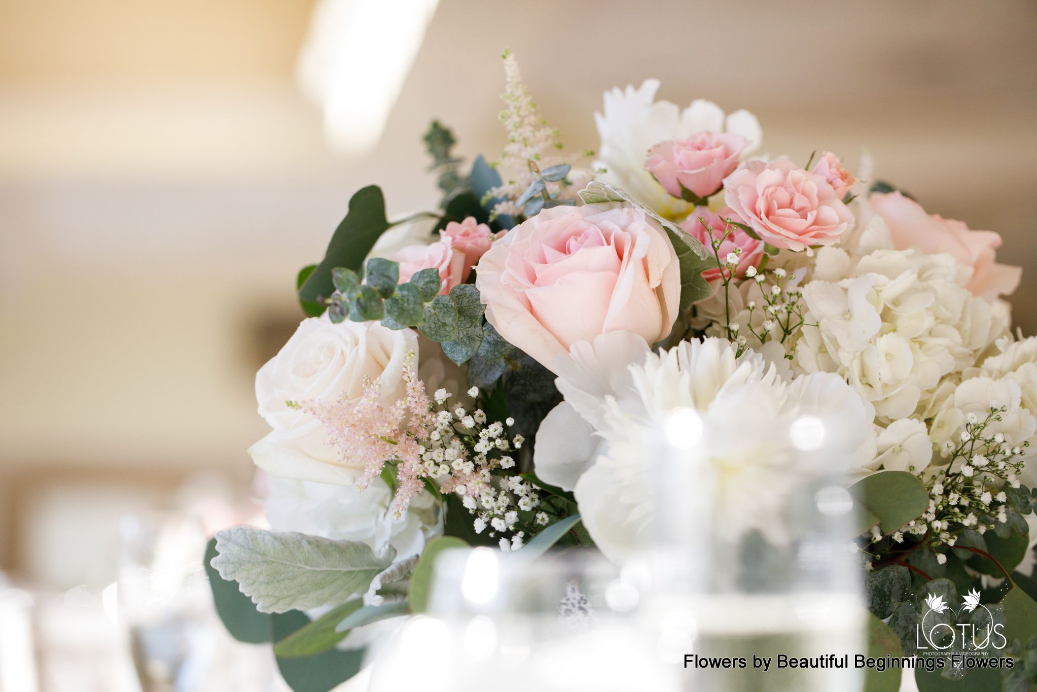 Pin by beautiful beginnings flowers on jaclyn and patricks wedding weddings bodas receptions wedding izmirmasajfo Choice Image