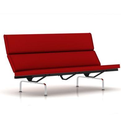 Eames Sofa Compact Sofas Herman Miller Official