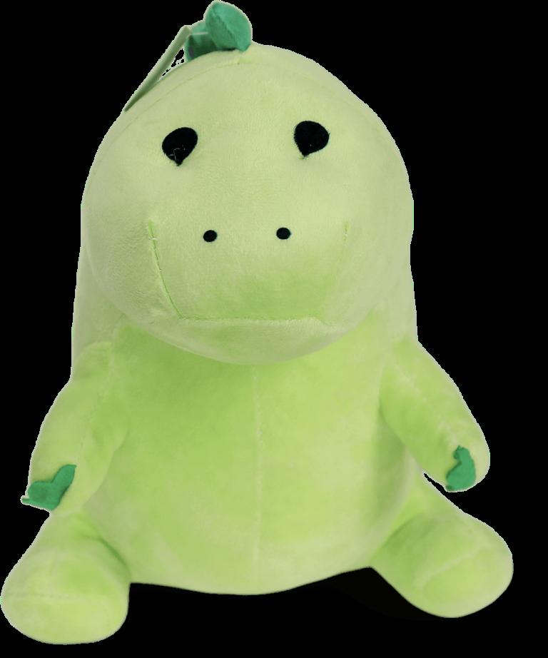 Moriah Elizabeth Pickle Squishy : moriah, elizabeth, pickle, squishy, Moriah, Elizabeth, Creators, Dinosaur, Plush,, Plush, Stuffed, Animal
