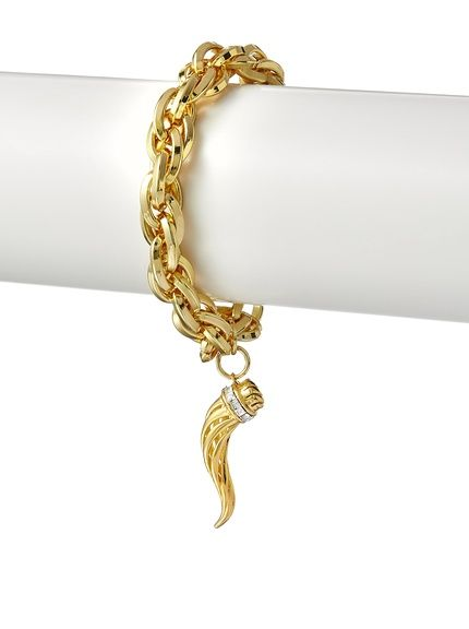Rachel Zoe Horn Charm Bracelet, http://www.myhabit.com/redirect/ref=qd_sw_dp_pi_li?url=http%3A%2F%2Fwww.myhabit.com%2Fdp%2FB00P8ZQBHI