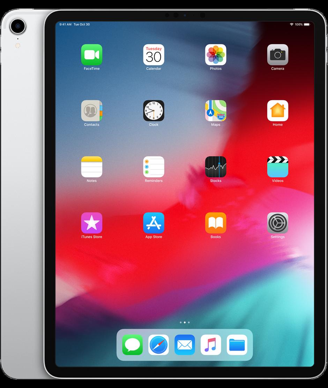12 9 Inch Ipad Pro Wi Fi 512gb Silver In 2020 Ipad Pro Apple Ipad Ipad Pro 12