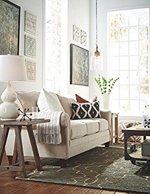 Living Room Inspiration   Living Room Furniture And Accessory Style    Ashley Furniture