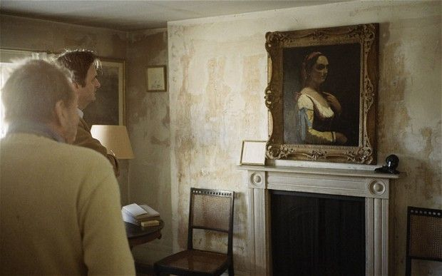 Lucian Freud Home Google Search Galleries In London Lucian
