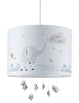 Elephant Shade Ceiling Light Shades Pink Lamp
