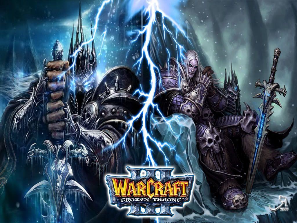 Warcraft 3 Frozen Throne Wallpaper Http Www Cartoonography Com
