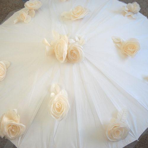 Couture Collection: Rose Garden