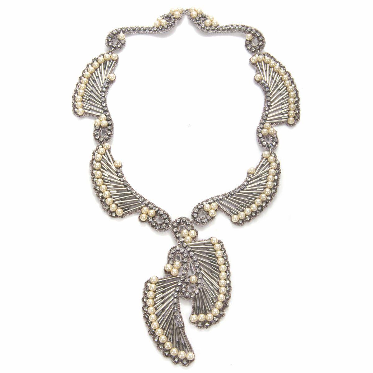 Suzanna Dai Delphi Necklace