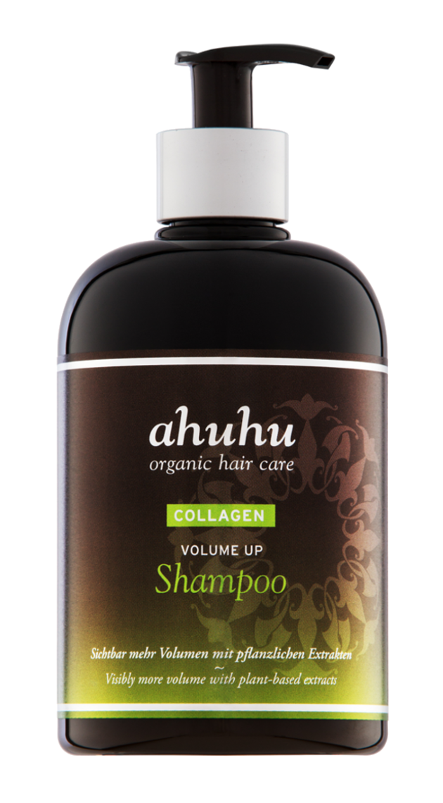 Collagen Volume Up Shampoo Mit Bildern Shampoo Fur Feines Haar Kollagen Haare Pflegen