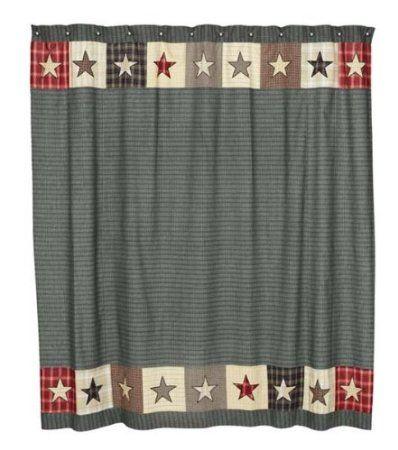 Amazon Com America Patriotic Americana Country Patchwork Star