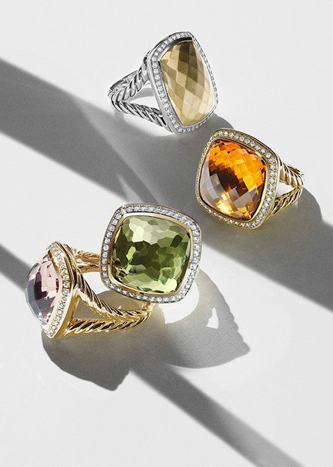 Photo of Luxury designer jewelry for men & women David Yurman – #amp #david #Desig … – …