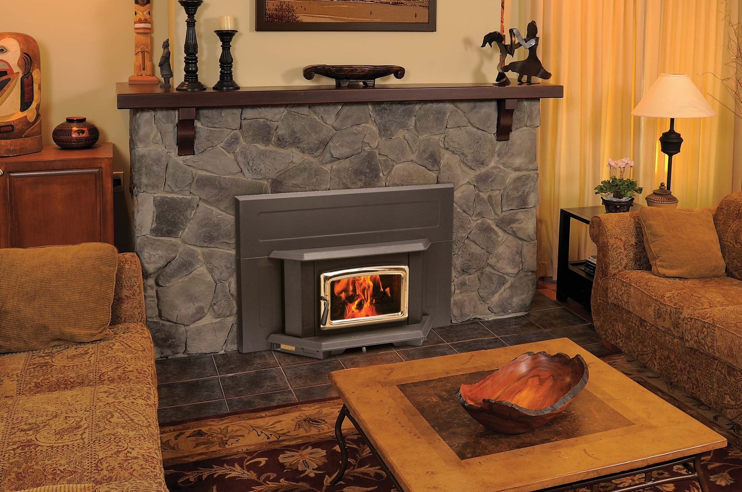 Pacific Energy :: Summit | Wood fireplace inserts, Wood ...