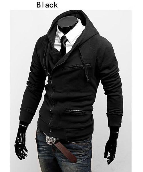 Men Skinny Stylish Slim Fit Jacket  9e219de18718